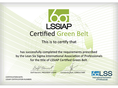 LSSIAP-Lean-Six-Sigma-Green-Belt-Certification