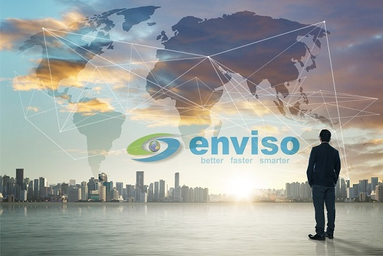 enviso home page small